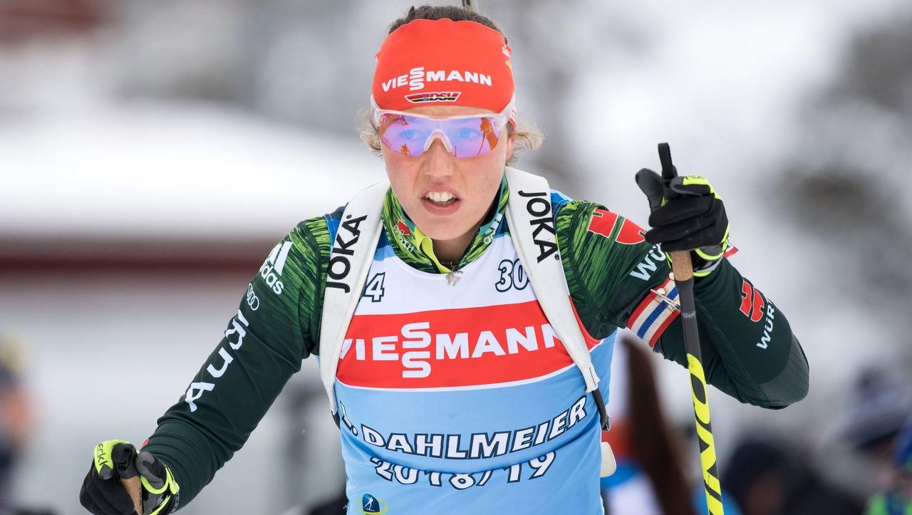 Live Ticker Biathlon