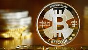 Bitcoin knackt erstmals 30.000-Dollar-Marke