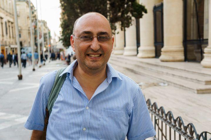 Sandro Debono