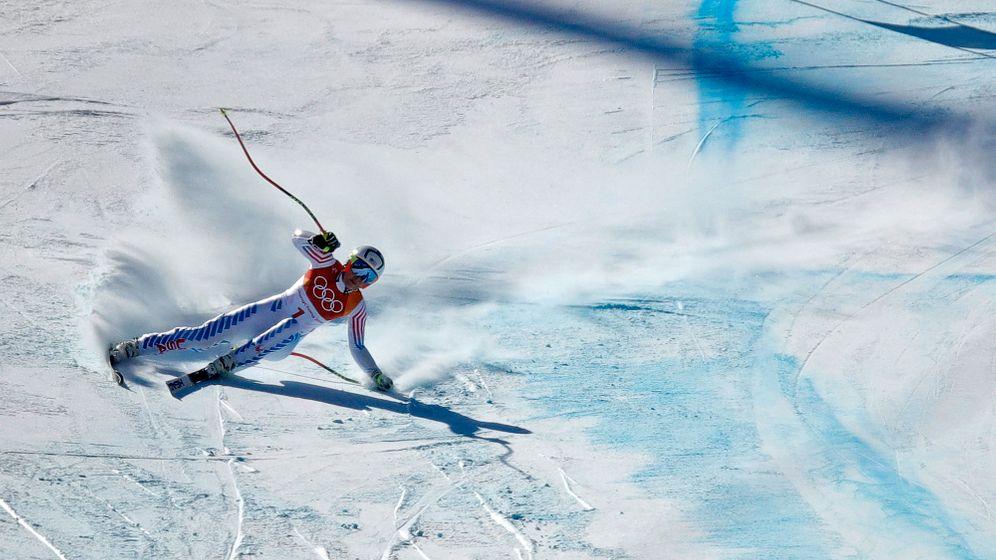Alpin-Gold für Snowboarderin: Super-G? Warum nicht!