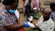 IWF erlässt 25 armen Ländern in Coronakrise Schulden