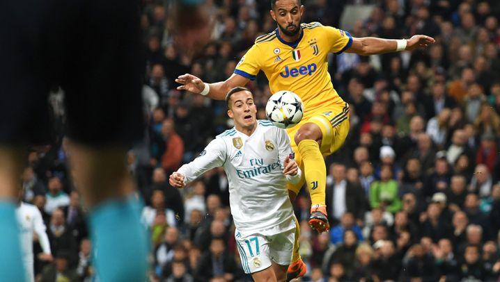 Reals Sieg gegen Juventus: Eine verrückte Nachspielzeit