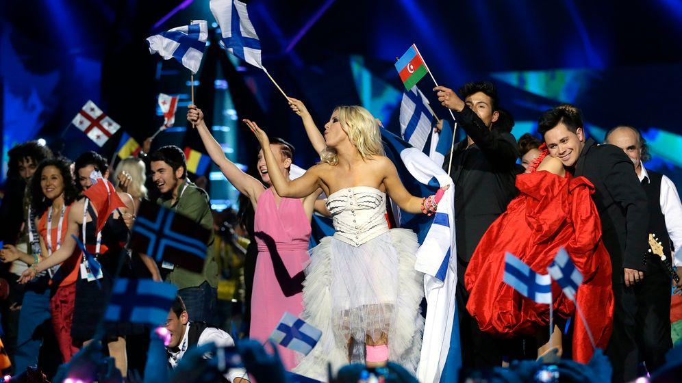 ESC 2013: Das 2. Eurovision-Halbfinale