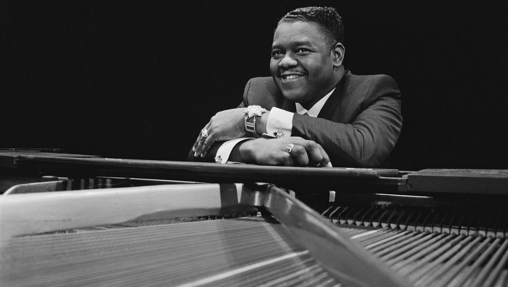 """Fats Domino: """"Der wahre King"""""""