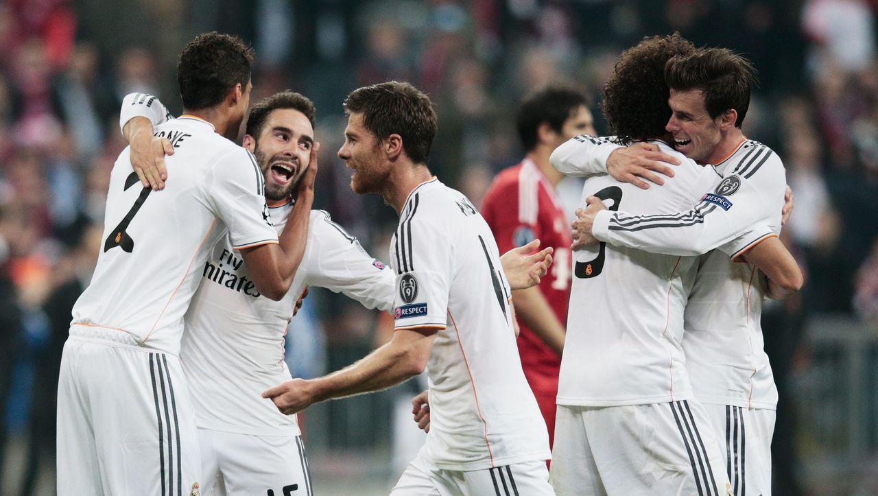 Presse Real Bayern