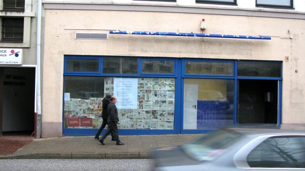 Hamburg: Geplantes Einkaufszentrum als Ärgernis