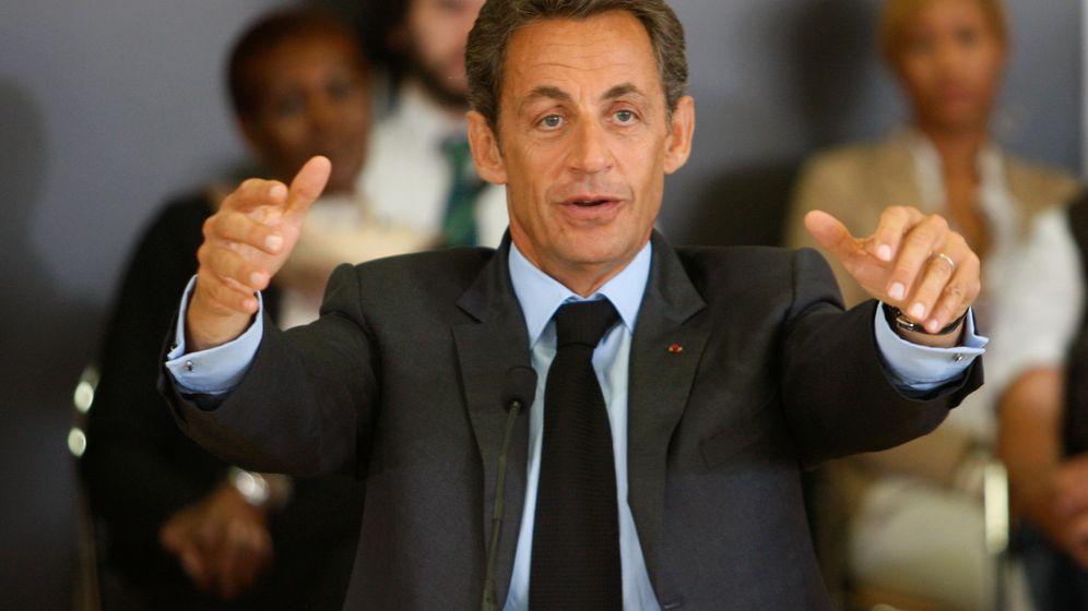 Spitzel-Vorwürfe: Elysée-Palast in Bedrängnis
