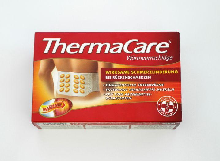 Medikamentencheck/ ThermaCare