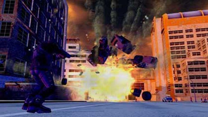 Xbox 360: Spiele für die nächste Generation