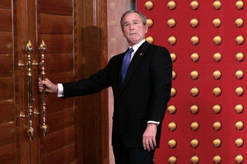 George W. Bush: Zu erwartende Enthüllungen zum Amtswechsel könnten den scheidenden Präsidenten einmal mehr ungünstig dastehen lassen