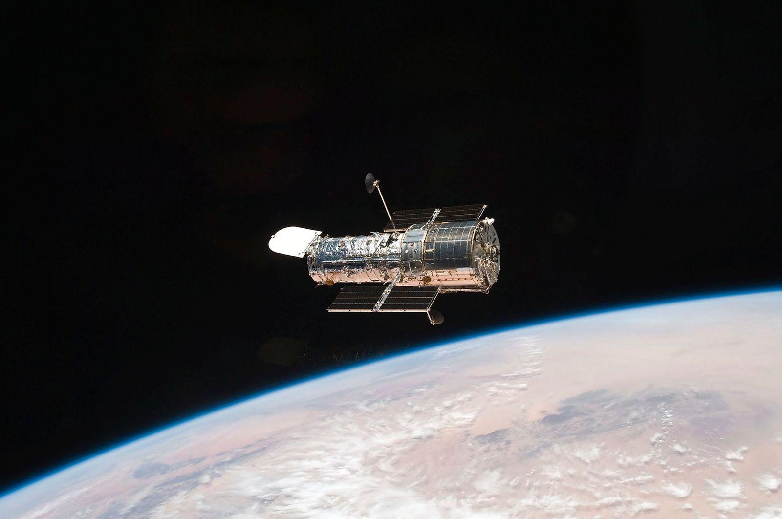 Hubble Space Telescope NASA's Hubble Space Telescope