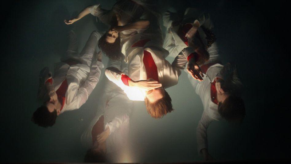 Arcade Fire: Nach drei Jahren zurück mit einem neuen Album