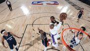 "Wie ""Black Lives Matter"" die NBA verändert"