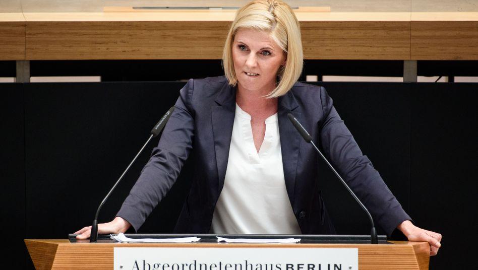 Jessica Bießmann (Mai 2018)