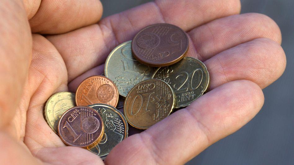 Ein-Cent-Stück: Herstellung der Münze ist deutlich teurer als ihr Wert