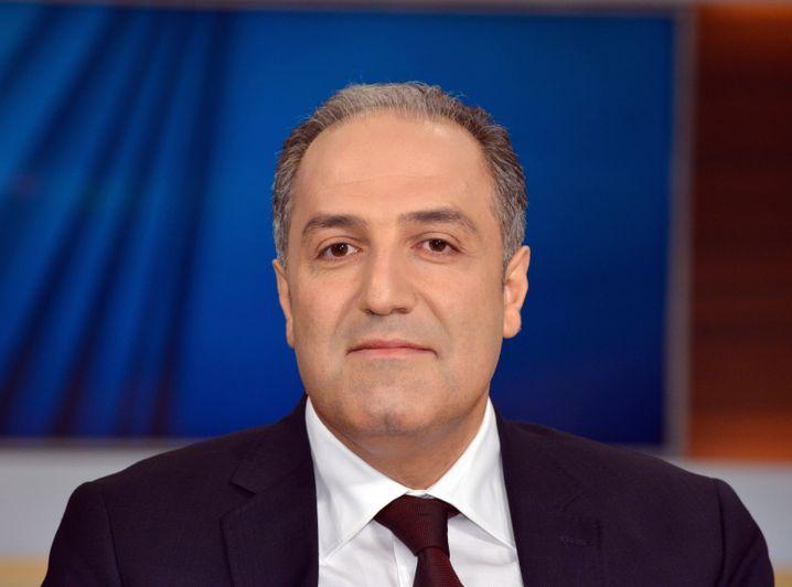Mustafa Yeneroglu