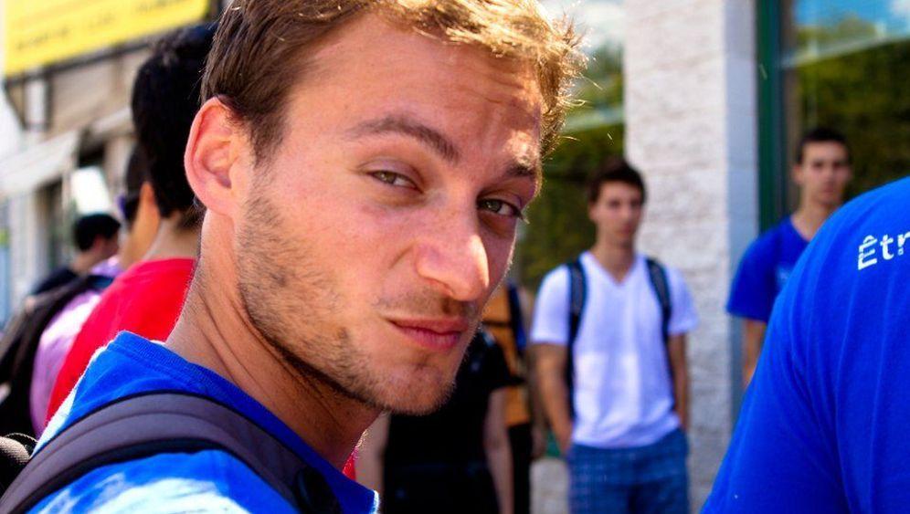 Parkour-Studenten in Toronto: Turne lieber ungewöhnlich