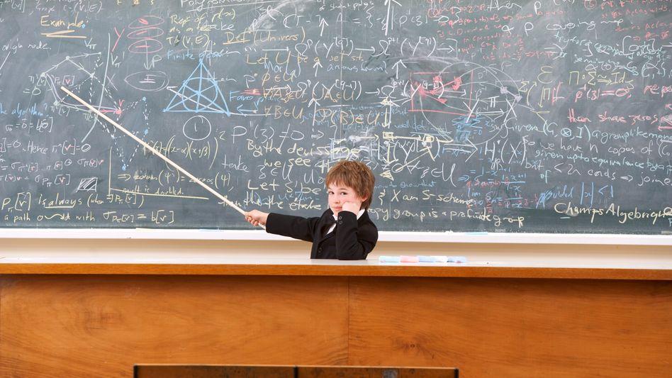 Können Kinder alles können? Jedes Kind hat viele Potentiale, sagt Gerald Hüther