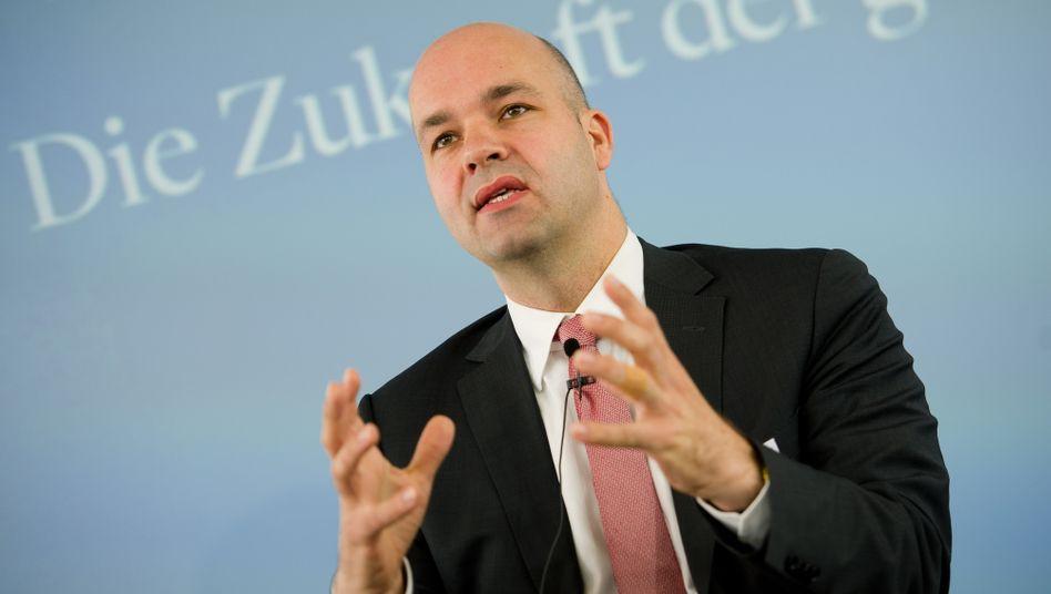 Marcel Fratzscher