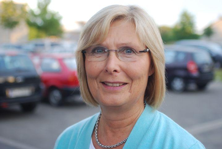 Lydia Jüschke