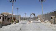 Letzte Soldaten verlassen Stützpunkt Bagram