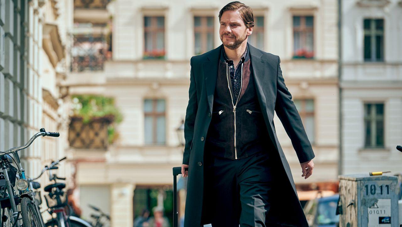 Deutsche Filme auf der Berlinale: Die Lebenslügen eines Schauspielers - DER SPIEGEL