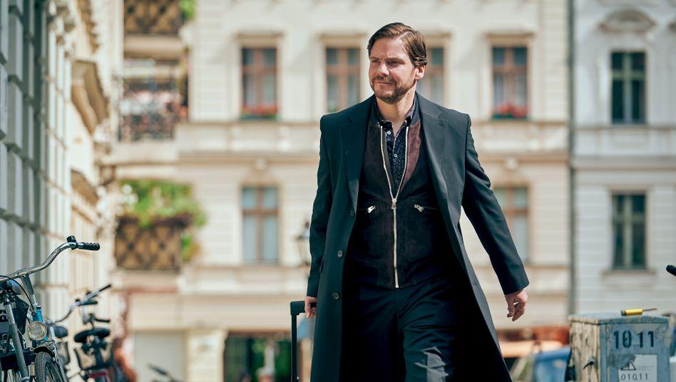Daniel Brühl in seinem eigenen Film: Ähnlichkeit mit einer realen Person