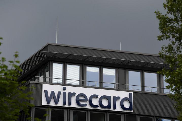 Der Fall Wirecard könnte zur Agentenstory werden