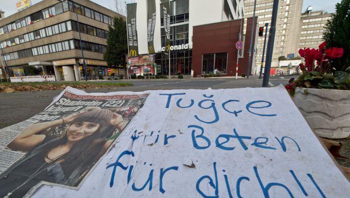 Der Tod von Tugce Albayrak: Überwachungsvideo liefert neue Erkenntnisse