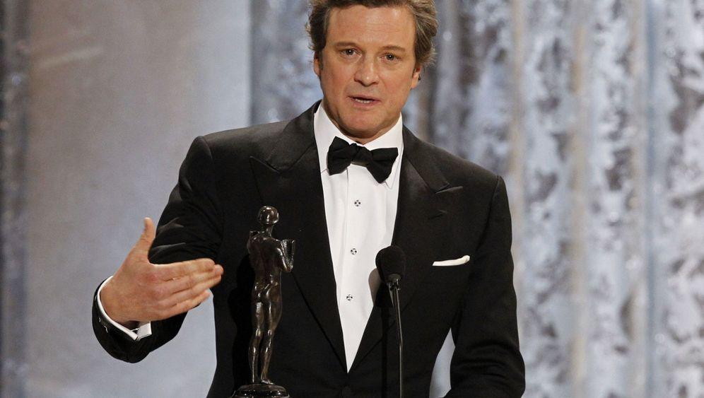 US-Filmpreise: Königliche Erfolge