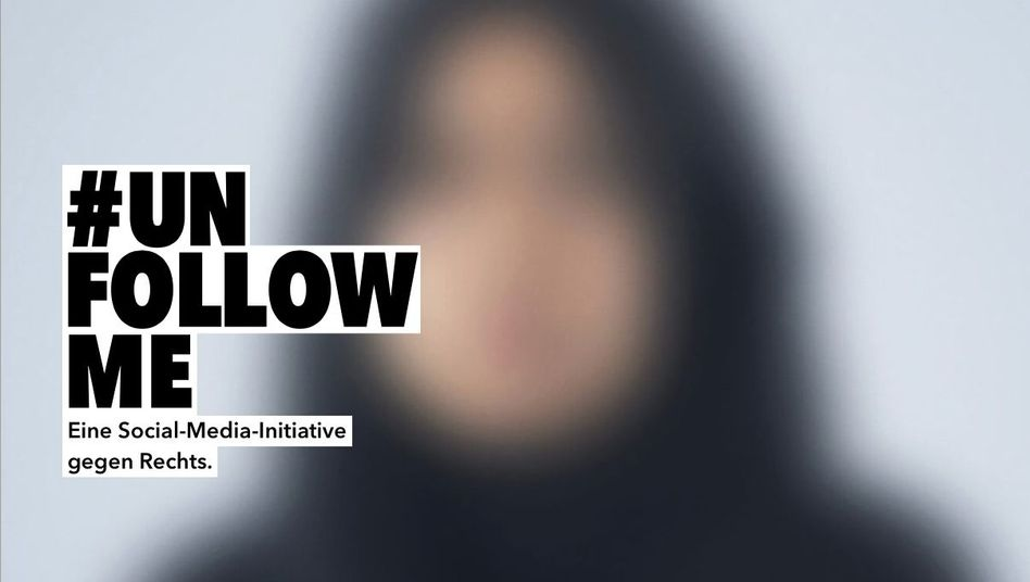 """Webseite """"unfollowme.org"""" (Screenshot)"""