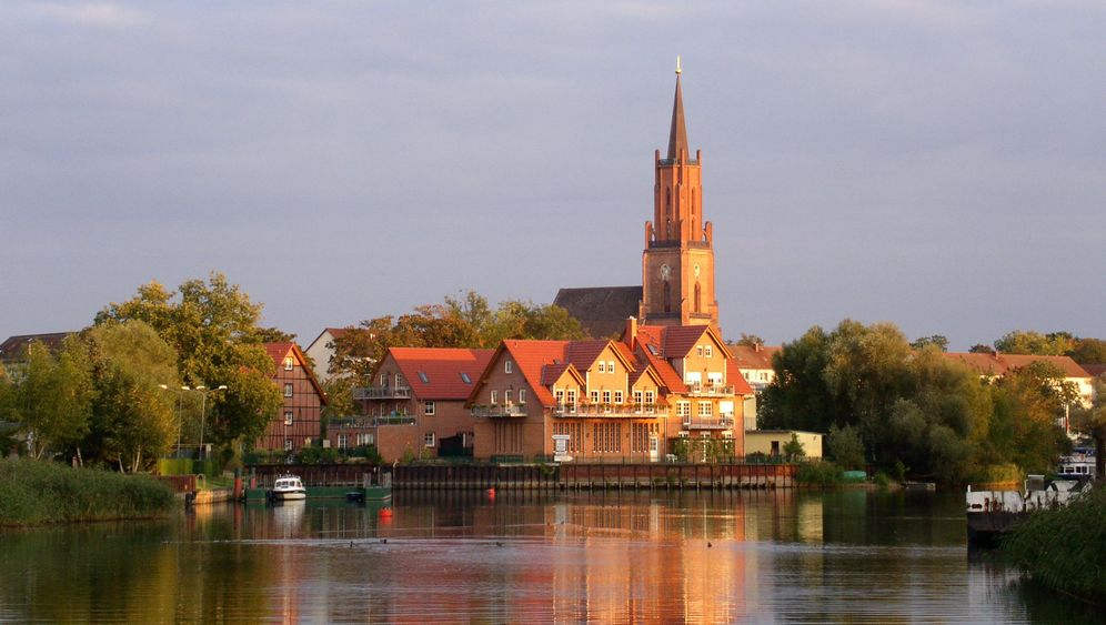 Sternenpark Westhavelland: Der Himmel über Brandenburg