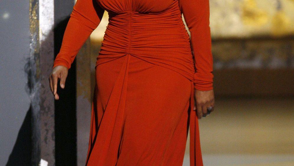 """Das Oprah-Scharmützel: """"Ein Schlag ins Gesicht"""""""