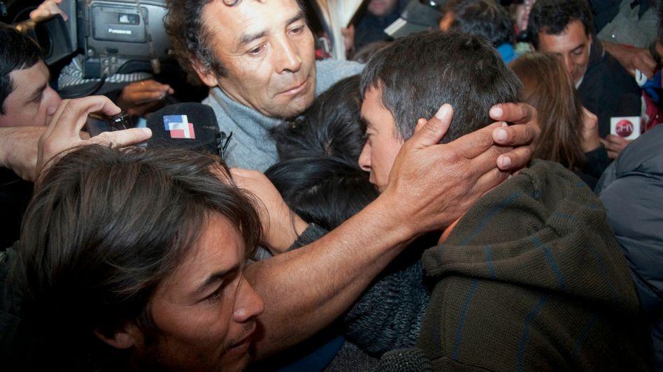 San-José-Minutenprotokoll: Das war der Tag der Rettung