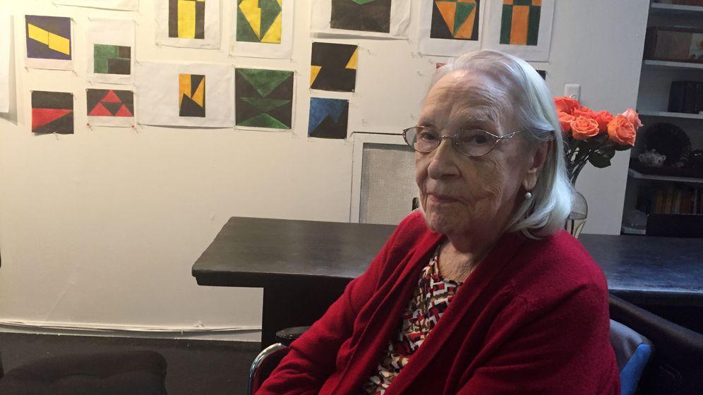 Kunst-Senioren: Betagte Durchstarter