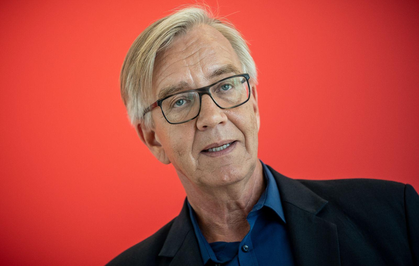 Bartsch will Europas «Superreiche» für Wiederaufbau zur Kasse bit