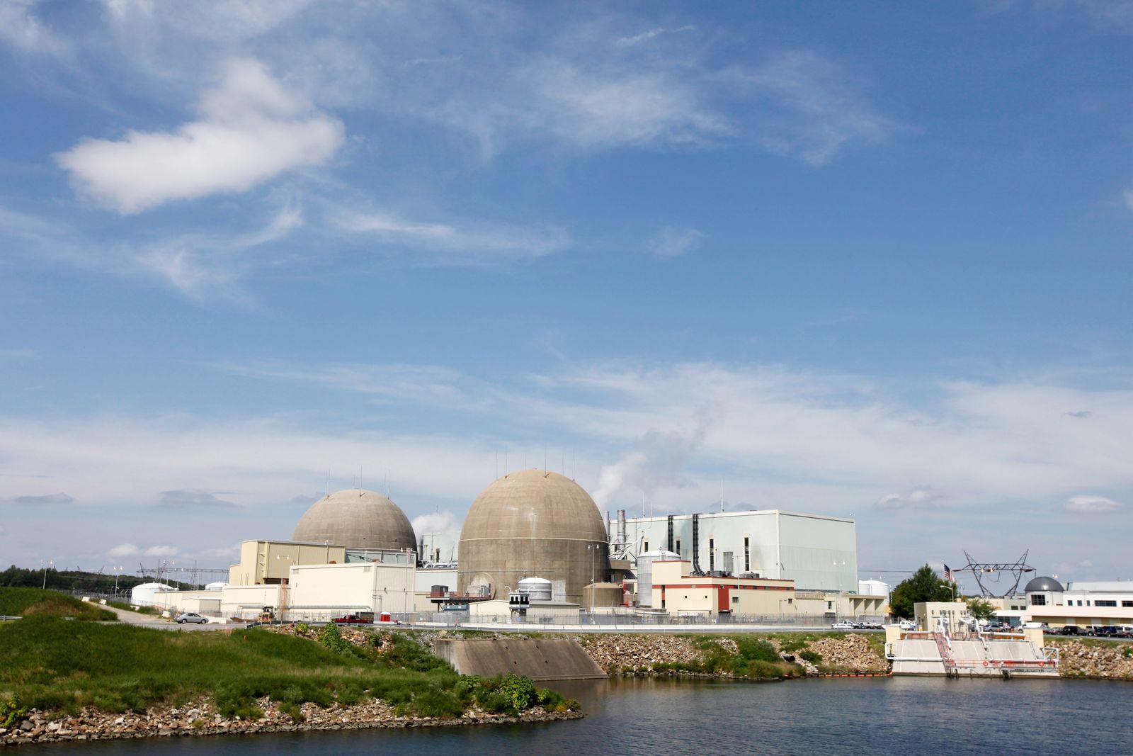North Anna Power Station
