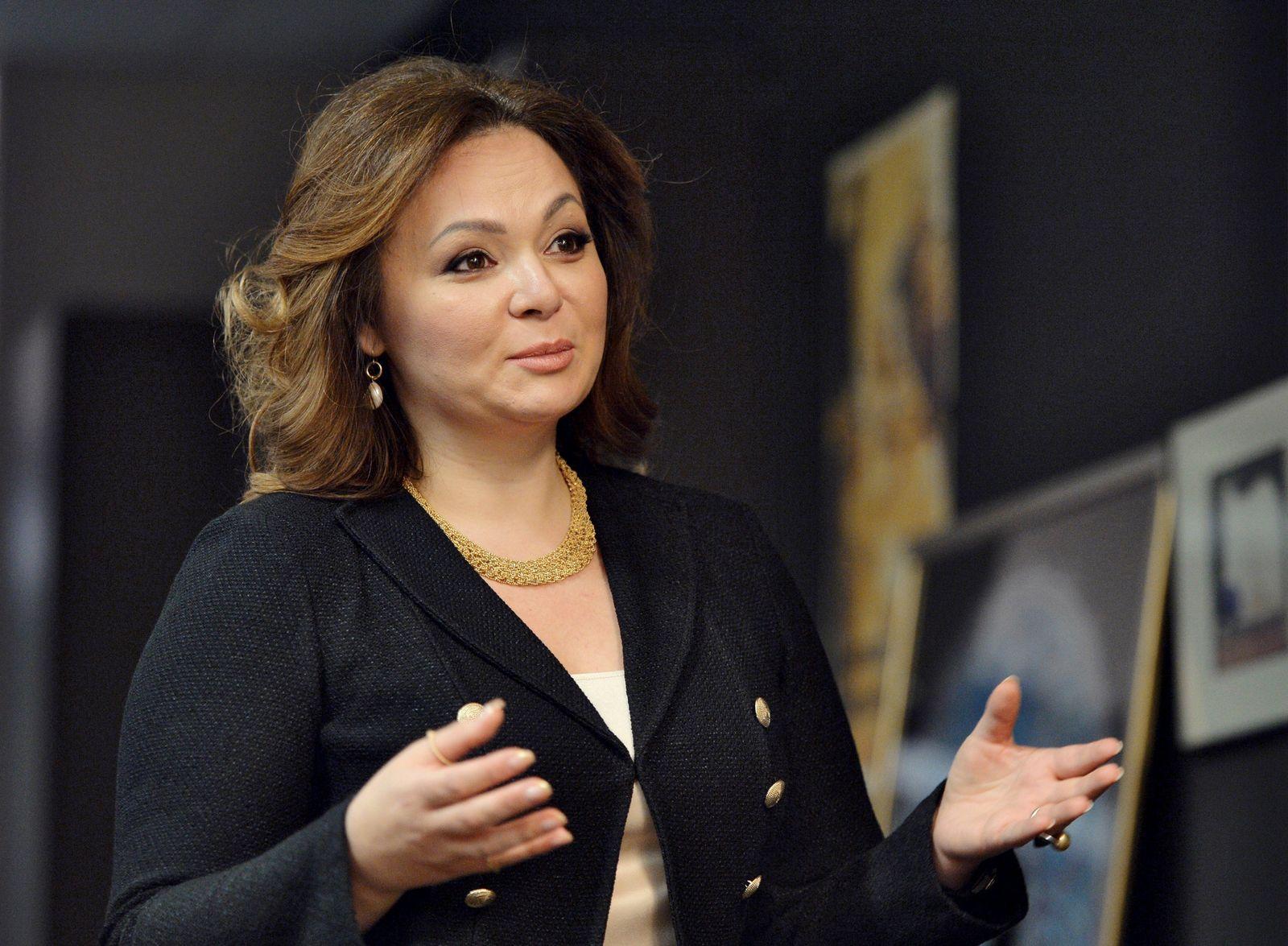 EINMALIGE VERWENDUNG Natalia Wesselnizkaja