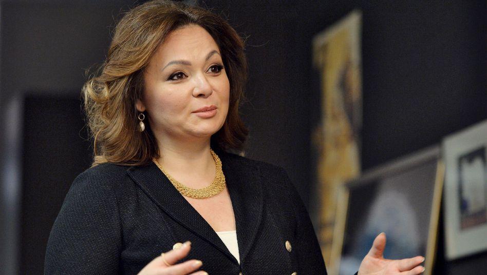 Natalija Wesselnizkaja