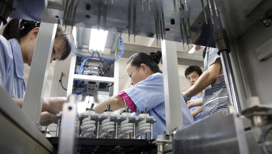Energiesparlampen-Produktion: Umweltbundesamt warnt, die Ergebnisse zu überschätzen