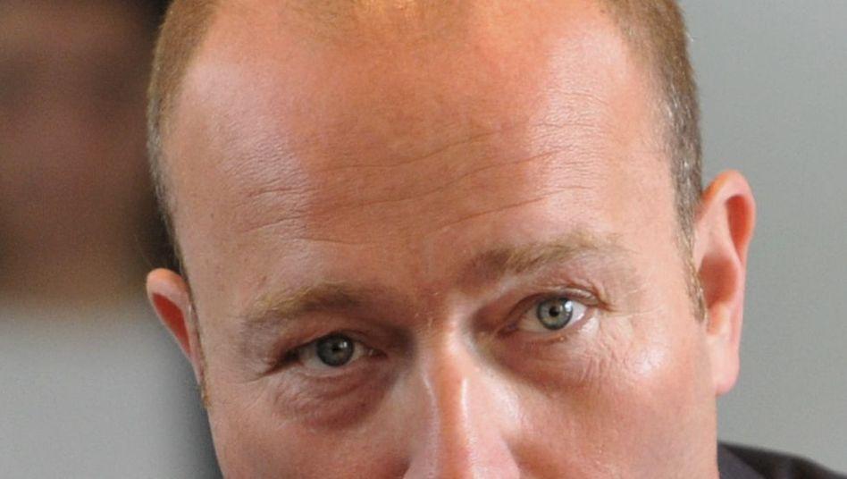 Ex-BayernLB-Vorstand Gribkowsky: Mysteriöses Vermögen