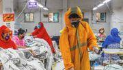 Wie die Bundesregierung im Kampf gegen fragwürdige Lieferketten scheitert