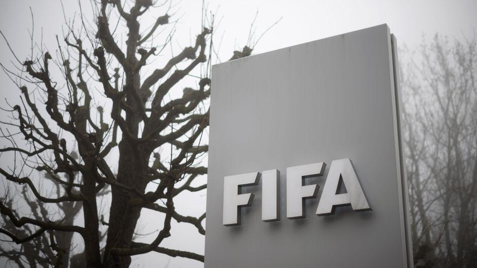 Fifa, Korruption und kein Ende