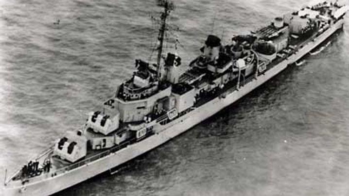 Vietnam-Krieg: Der Torpedo-Angriff, den es nie gab