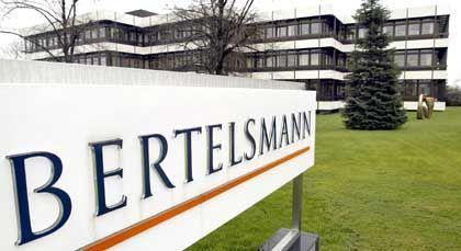 Zurück nach Gütersloh: Bertelsmann-Zentrale