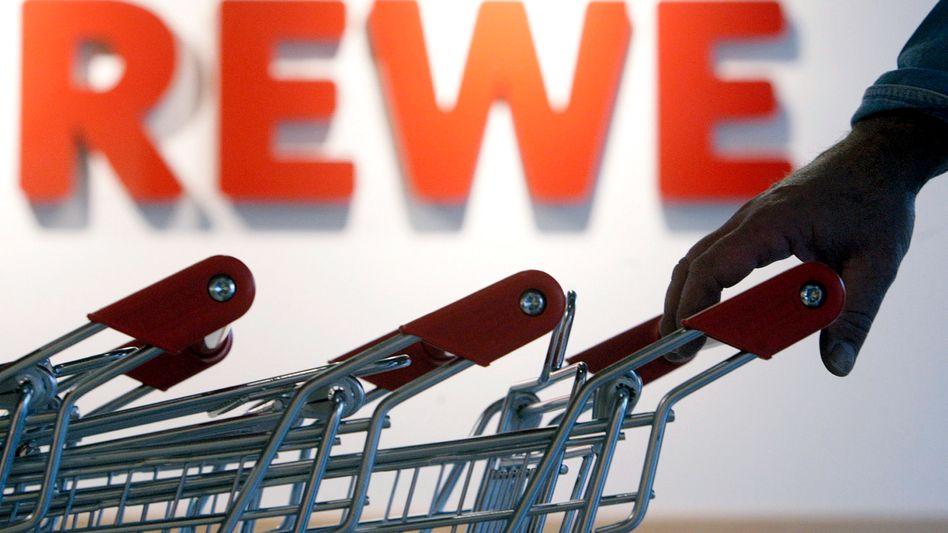 Rewe: Auch der Kölner Konzern ist von der Razzia betroffen