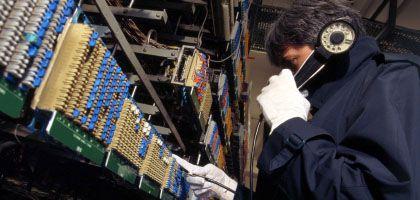Telefon-Techniker: Telekom spähte rund 60 Personen aus