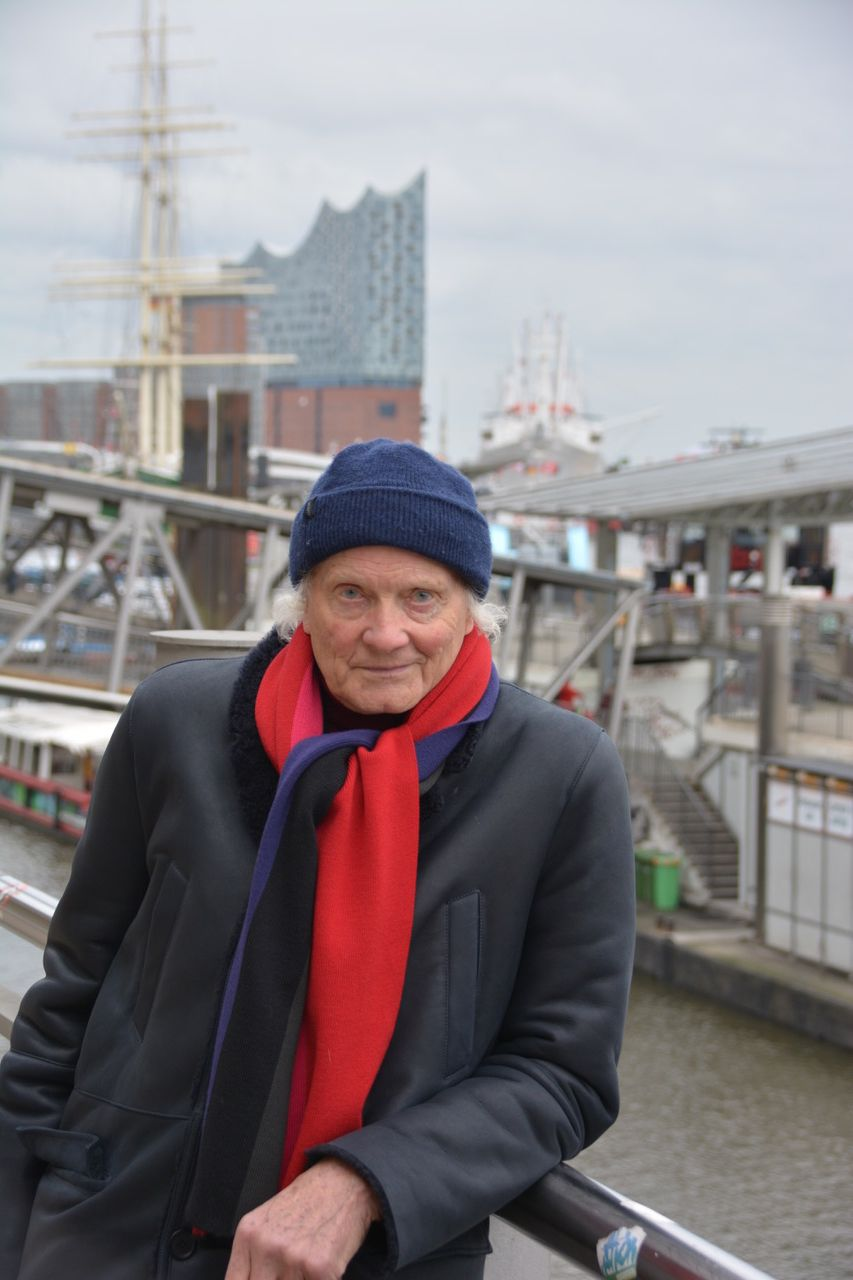 Volker Busenbender