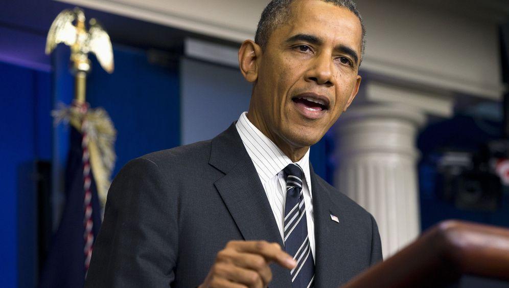 Photo Gallery: Washington and Tehran on Conciliatory Path