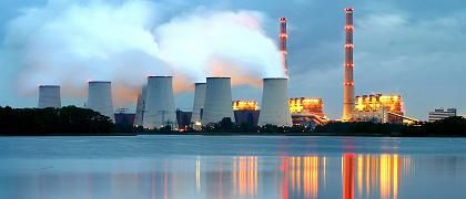 Kraftwerk Jänschwalde (Brandenburg): Der Wettbewerb auf dem Energiemarkt funktioniert nach Ansicht der EU-Kommission nicht